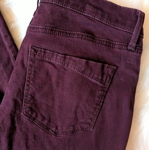 Express Jeans - Express NWOT Legging Mid Rise Skinny Size 6R